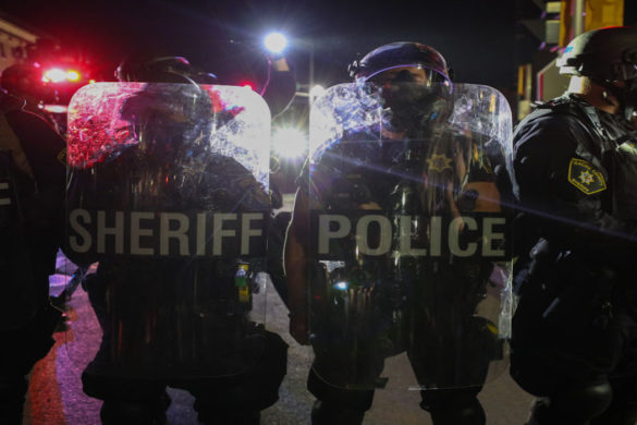 Kenosha, Wisconsin Shooting: Reportedly Two Dead, One Injured