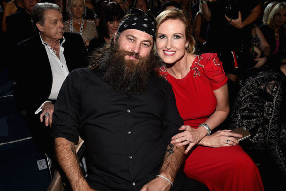 photos-korie-robertson-posts-photo-cutest-hunter-she-knows