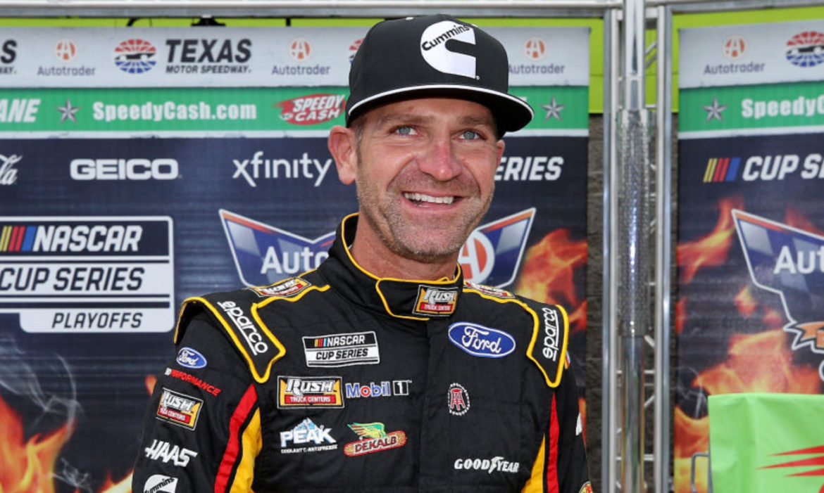 nascar-clint-bowyer-blasts-cup-playoff-series-race-weather-related-delays