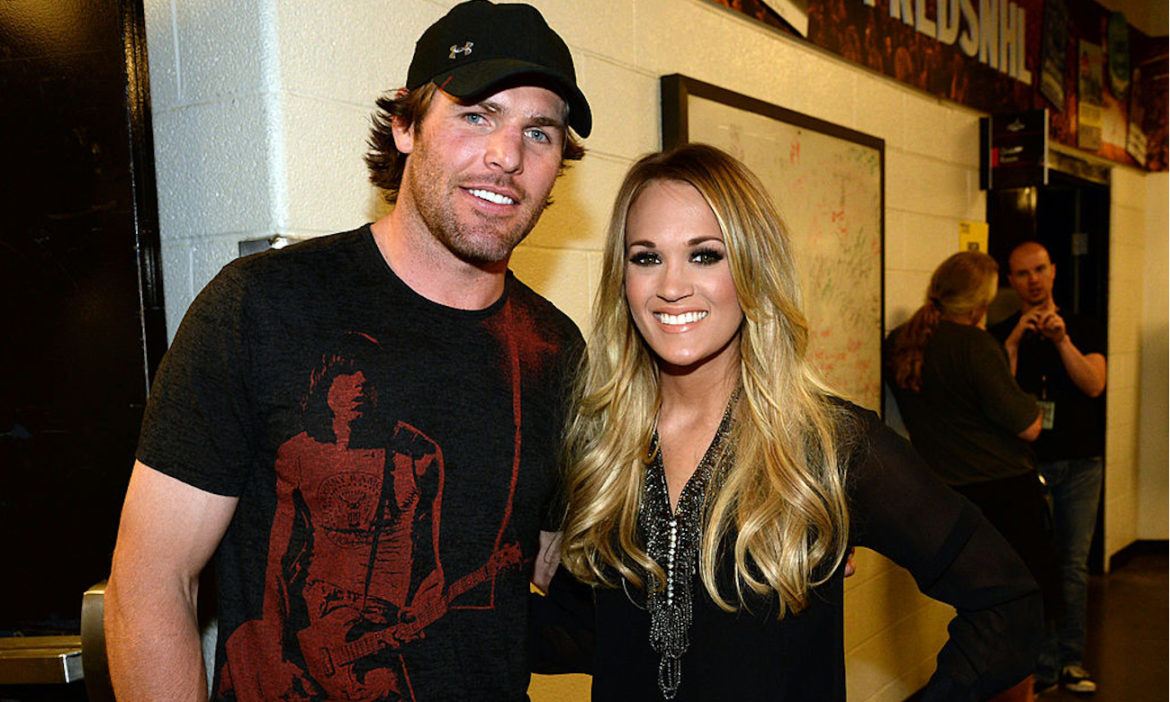 Carrie-Underwood's-Husband-Mike-Fisher-Reveals-What-She-Wanted-for-Christmas