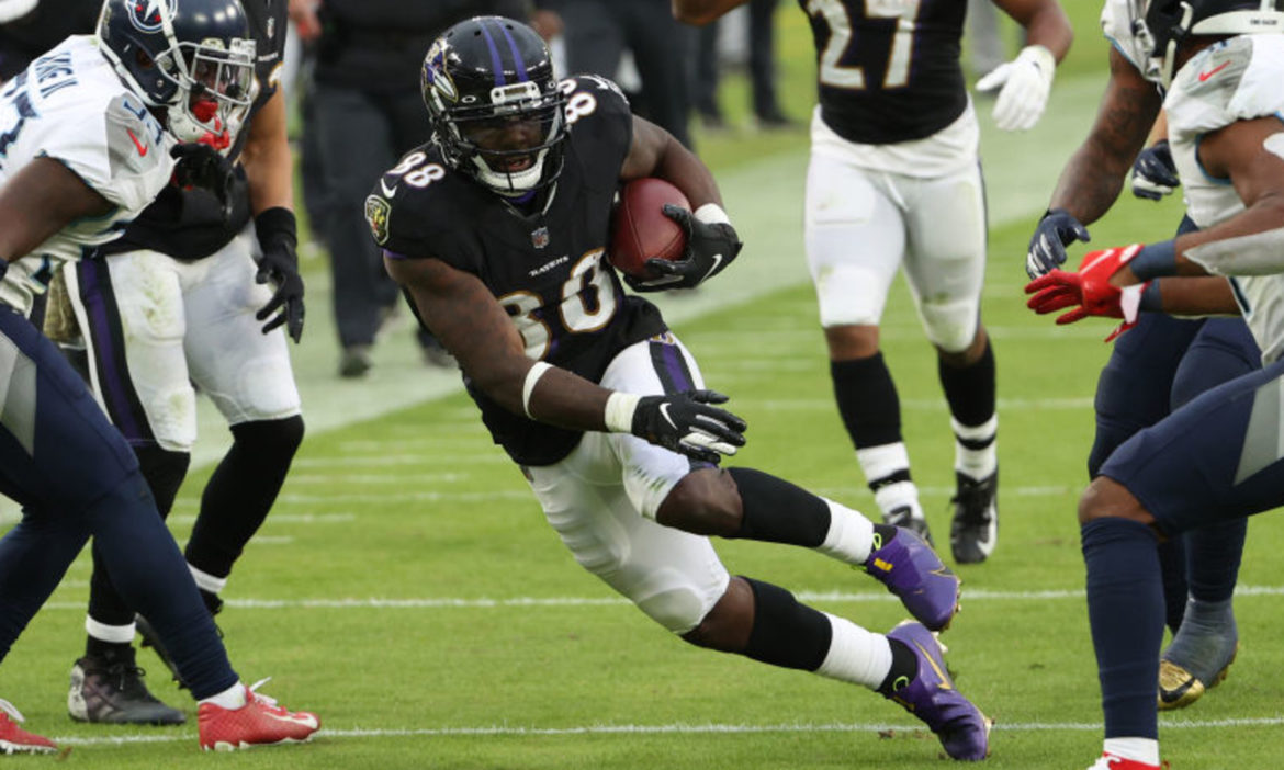 baltimore-ravens-dez-bryant-not-excited-about-negative-covid-tests-after-missing-tuesday-game