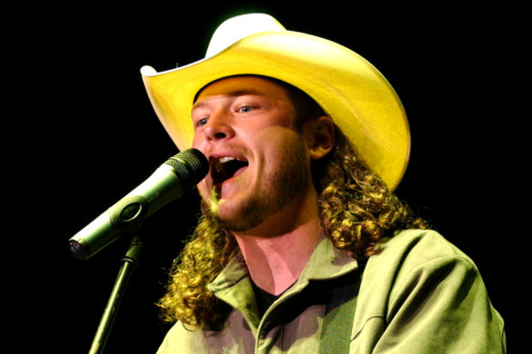 blake-sheltons-ol-red-story-behind-hit-song