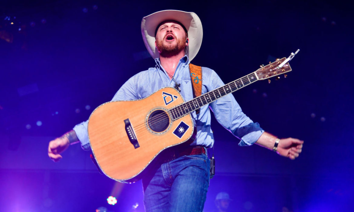 cody-johnson-reveals-why-released-dear-rodeo-reba-mcentire
