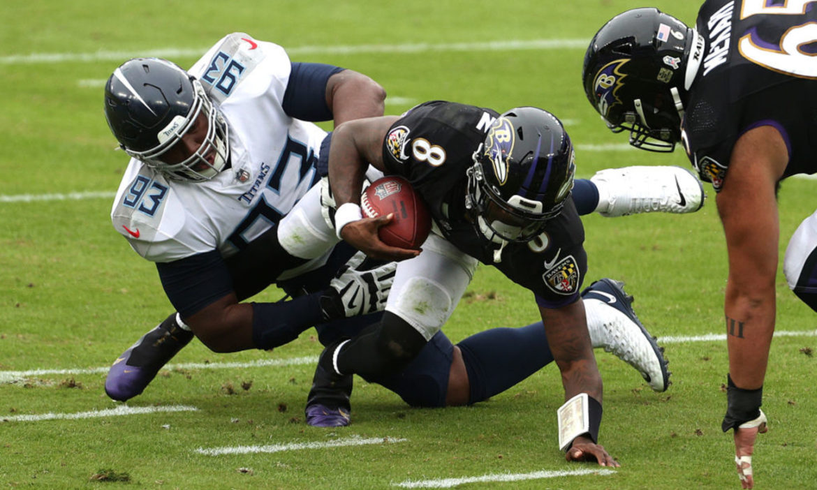 nfl-titans-defensive-lineman-suspended-dirty-play-against-browns