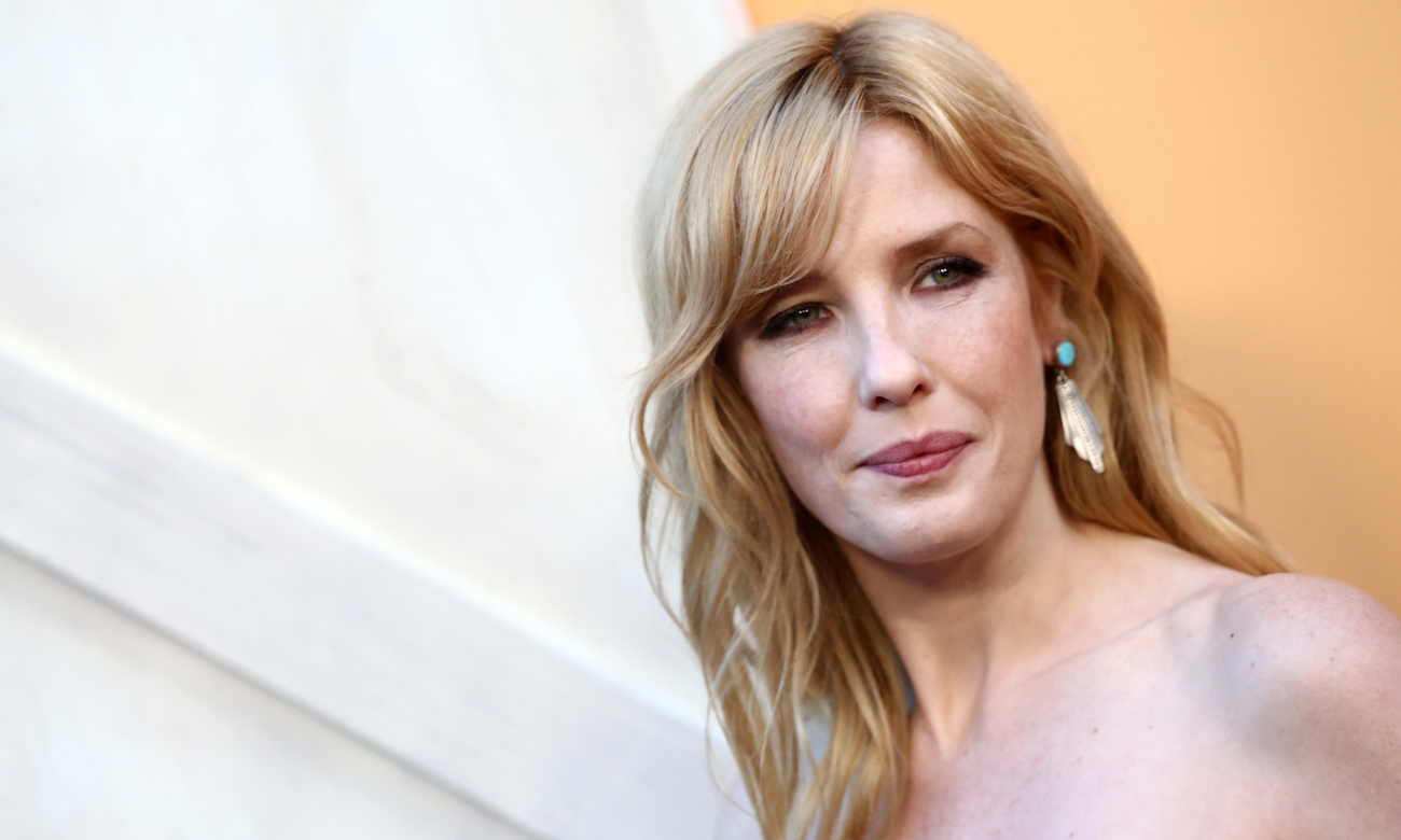 'Yellowstone' TV: Kelly Reilly Reveals Which Scenes She Finds 'Really Interesting to Play'