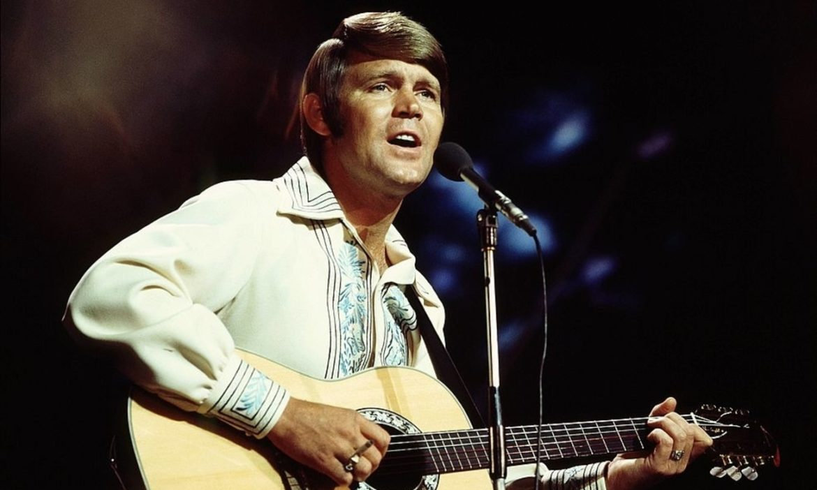 on-this-day-glen-campbell-awarded-first-gold-single-for-wichita-lineman-in-1969