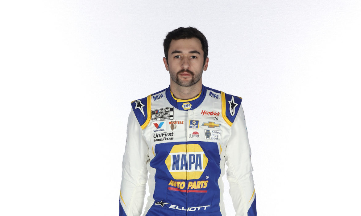 bubba-wallace-cant-deal-incredible-chase-elliotts-mustache