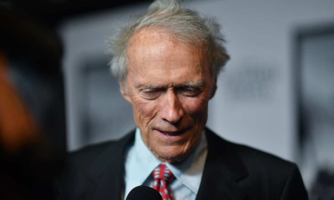 Clint-Eastwood-Nervous-Wreck-First-Time-Acted