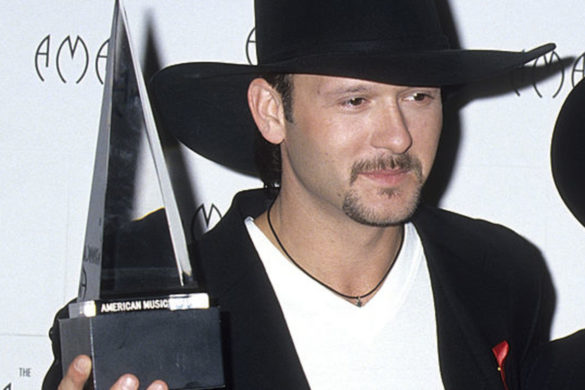 This-Day-Tim-McGraw-Releases-1994-Album-Not-Moment-Too-Soon