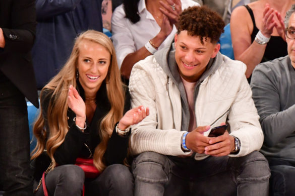 brittany-matthews-post-pregnancy-looks-patrick-mahomes-matching-outfits