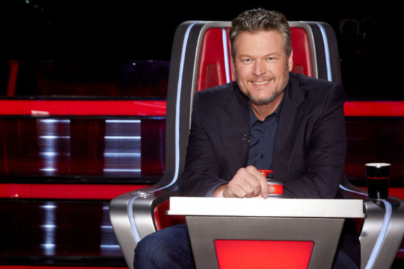 the-voice-blake-shelton-reacts-to-ariana-grande-joining-the-line-up-of-coaches