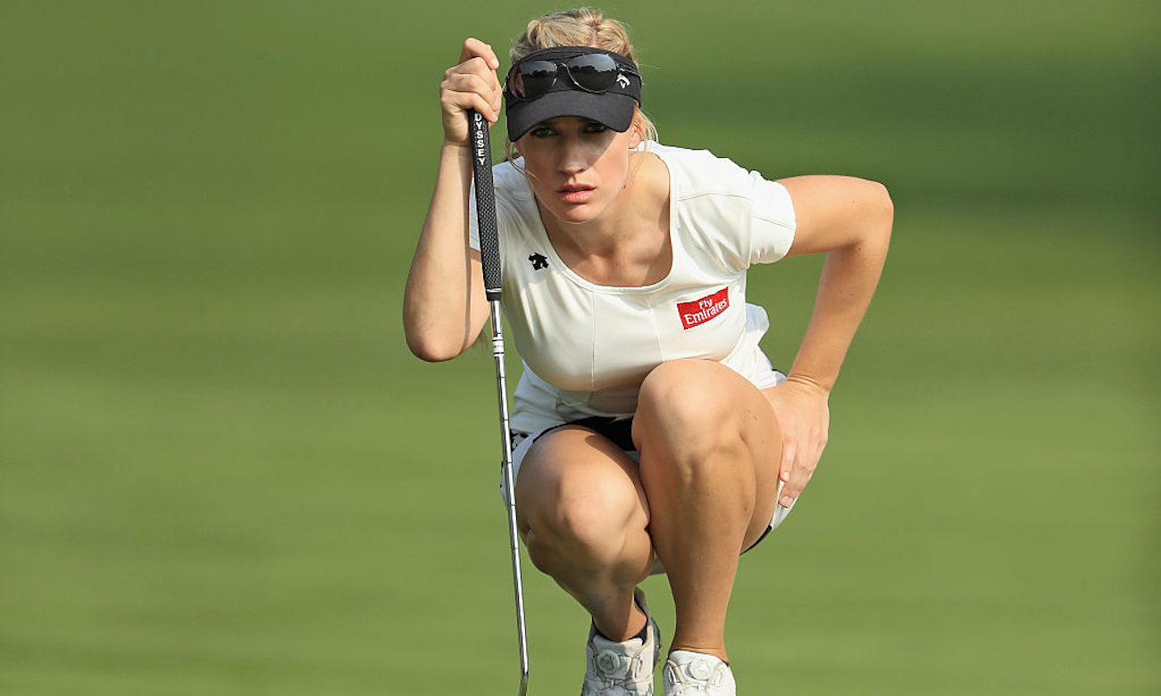 Paige Spiranacs fight with roommate revealed on Playing a