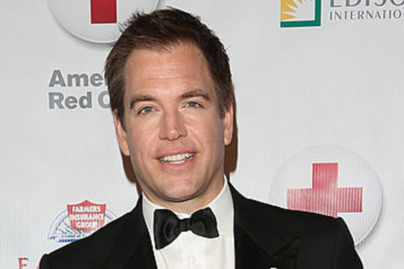 'NCIS' Michael Weatherly Isn't 'Trying to Tell You How to Live Your Life' Gorgeous New Photo