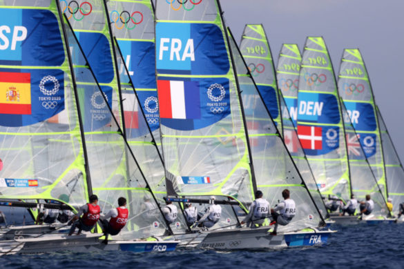 2020-tokyo-olympics-watch-dale-earnhardt-jr-olympic-sailor-tyler-paige-compare-sailing-nascar