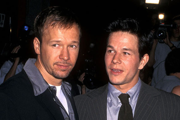 Blue Bloods -Why Danny Reagan Actor Donnie Wahlberg -Gets 'Pit' in Stomach When Thinking About Brother Mark