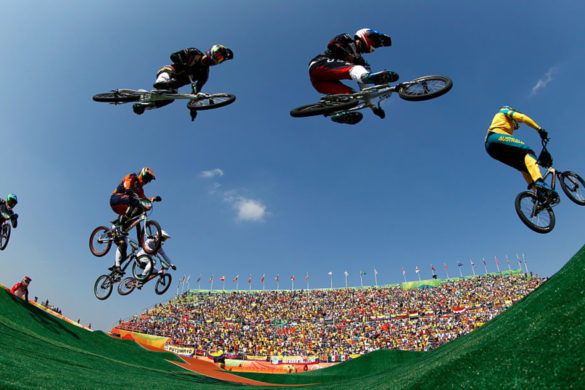 watch-olympic-bmx-rider-flattens-clueless-official-who-stepped-track