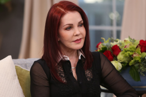 priscilla-presley-throwback-photo-late-mother-favorite-italian-band