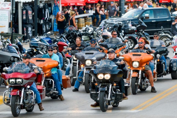 sturgis-motorcycle-rally-2021-grand-marshall-gives-update-before-riding-into-sturgis-for-welcome-ceremony