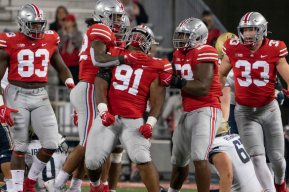 ohio-state-releases-linebacker-kvaughan-pope-quit-team-mid-game