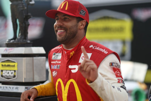 nascar-driver-bubba-wallace-breaks-down-moments-leading-his-emotional-first-cup-series-win