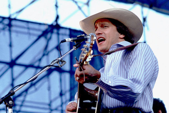 on-this-day-george-strait-releases-first-chart-topping-album-right-or-wrong-1983